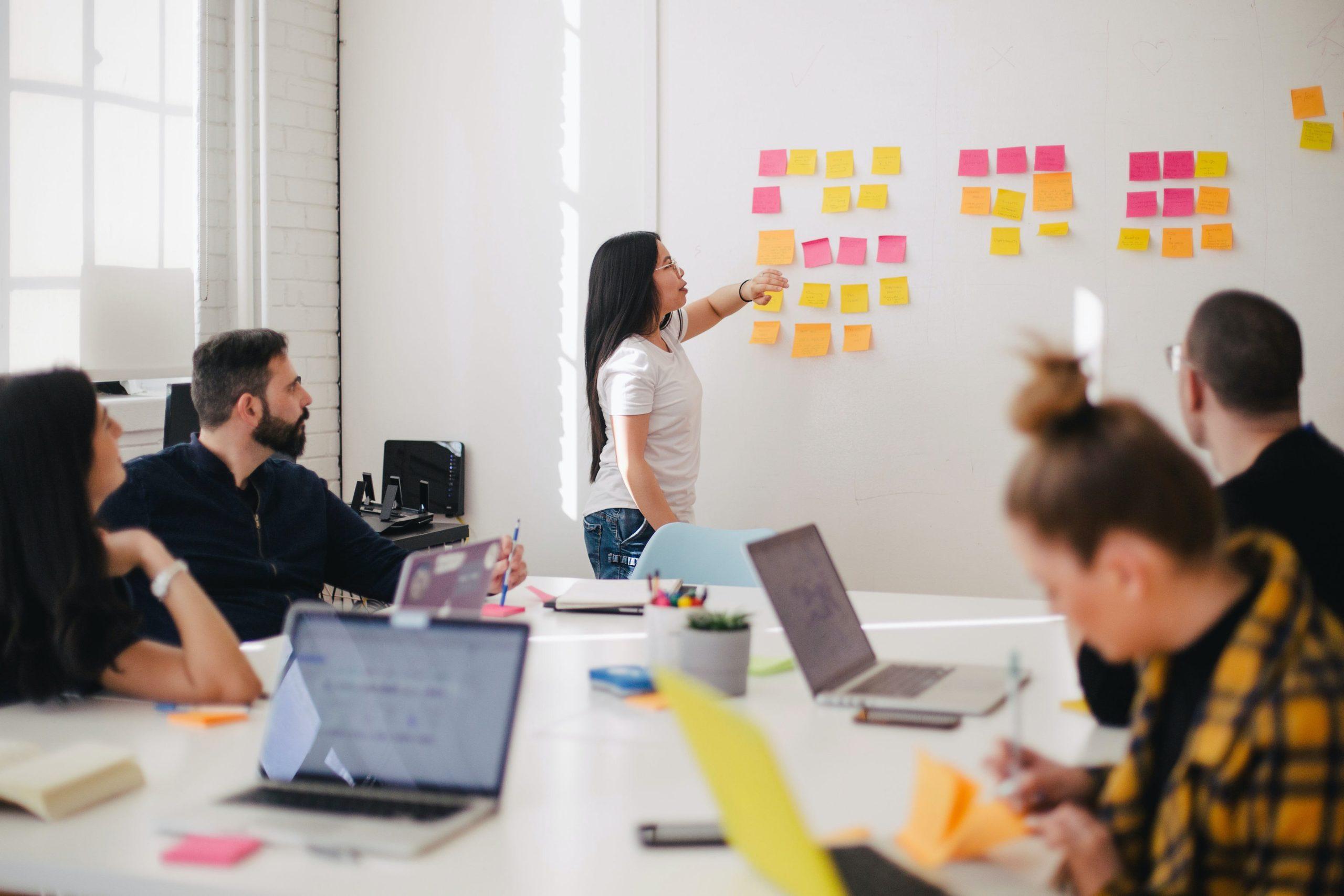 Read more about the article Le CSE dans les entreprises de moins de 50 salariés